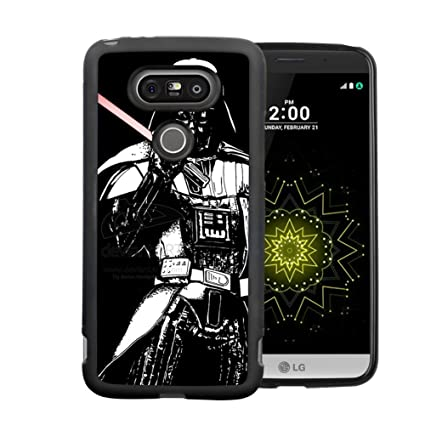reputable site af680 ae967 Star Wars LG G5 Case, Onelee [Never fade] Disney Star Wars, Han Solo ...