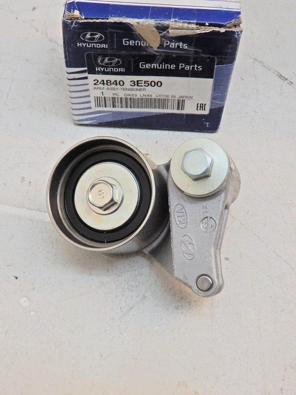 Genuine Hyundai 24840-3E500 Tensioner Arm Assembly