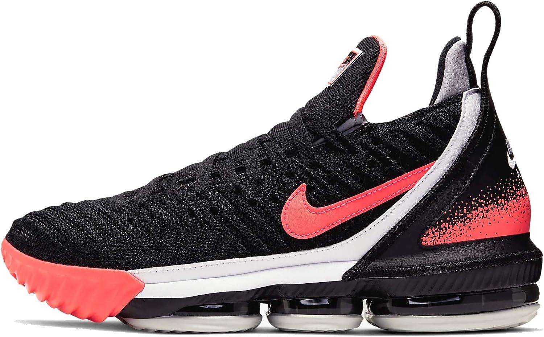 Nike Lebron XVI Mens Ci1521-001 Size 8.5