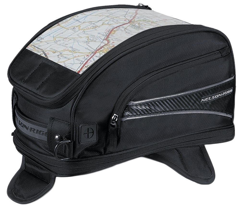 Nelson Rigg CL-2015 Journey Sport Motorcycle Tank Bag by Nelson-Rigg
