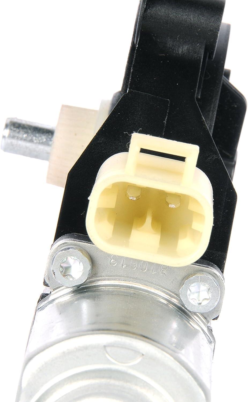 ACDelco 96964420 GM Original Equipment Front Power Window Regulator Motor