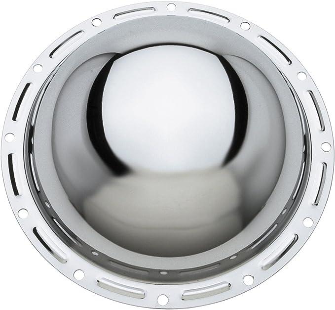 Trans-Dapt 9293 Chrome Differential Cover Trans-Dapt Performance