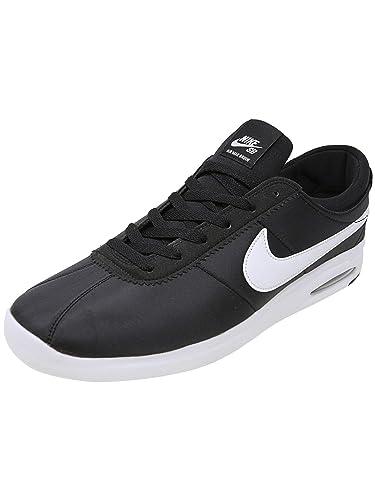 the latest f64c7 fcee8 NIKE SB Air Max Bruin VPR TXT Mens Fashion-Sneakers AA4257-001 7 - Black