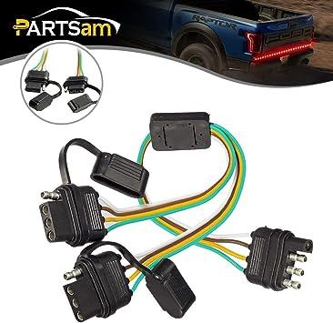 7 Pin Trailer Wiring Diagram Turn Signal - Wiring Diagram ...