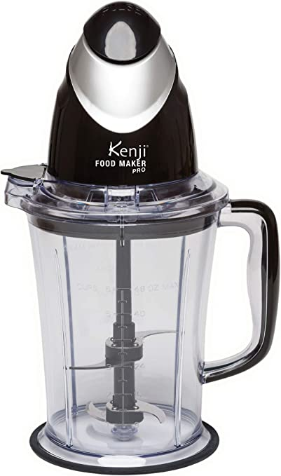 DIRECT TV OUTLET Kenji Food Maker Pro Visto en TV Pica, Tritura ...