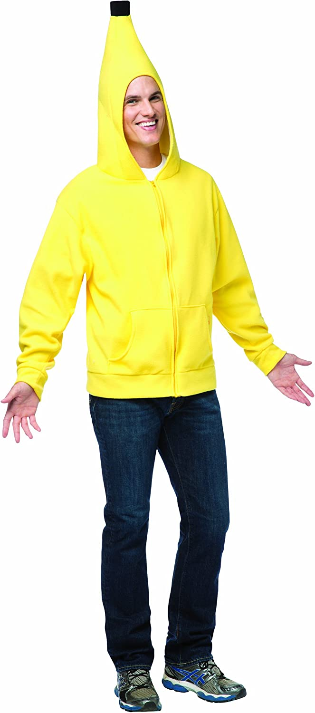 Rasta Imposta Men's Banana Hoodie