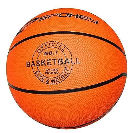 Spokey Basketball Indoor outdoor NBA Basketball Ballon ...