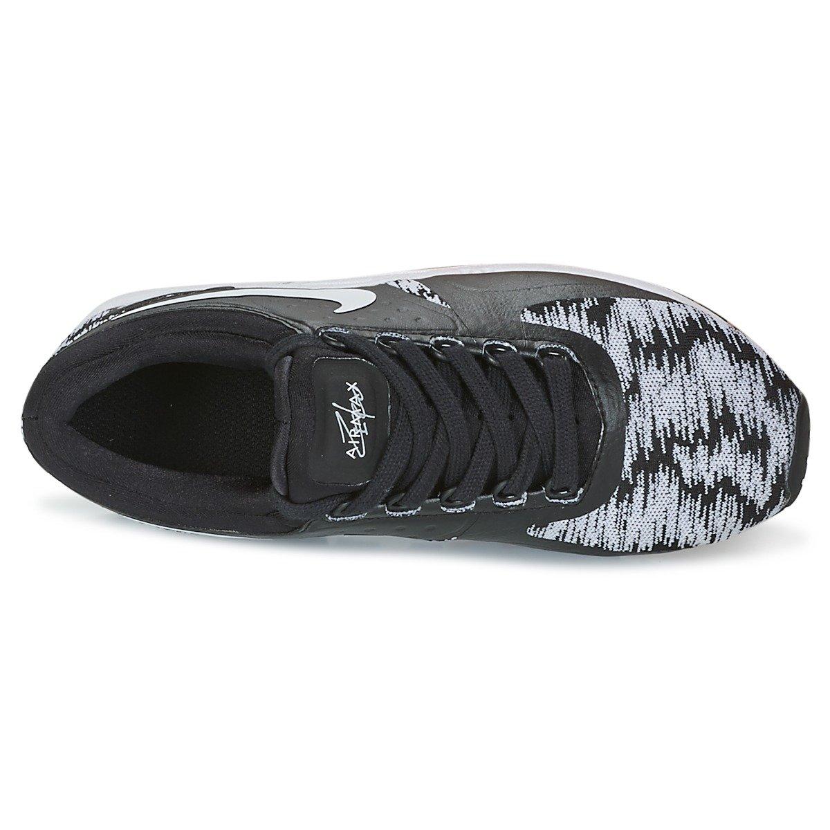 NIKE Air MAX Zero SE (GS) NegroGris: Amazon.es: Zapatos y