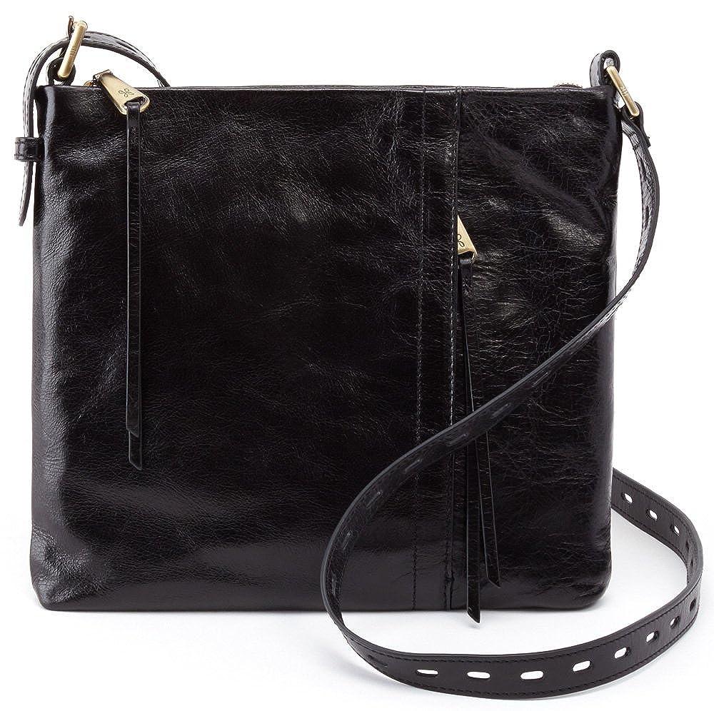 8b3097b7e579 Amazon.com  Hobo Women s Vintage Hide Drifter Crossbody Bag (Bayou)  Shoes