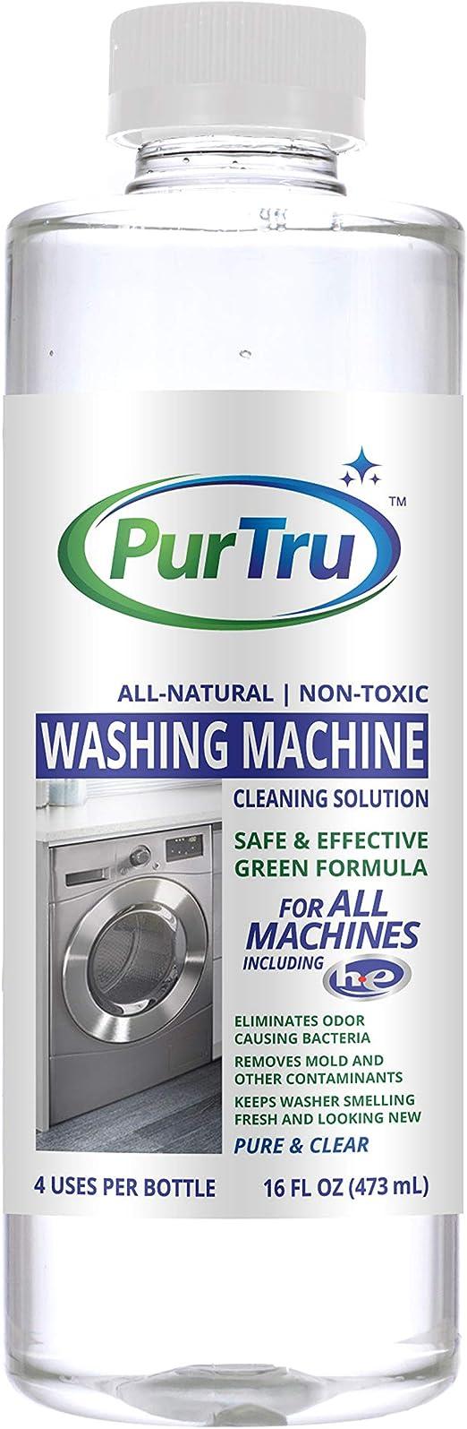 Lavadora Limpiador – All Natural y seguro cal y solución de ...