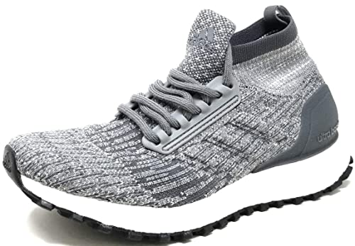 low priced 5f108 8631b adidas Ultraboost All Terrain Shoe - Junior s Running 4 Grey Three Grey Five