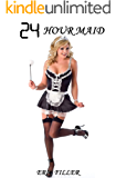 24 Hour Maid (24 Hour Gender Swap Book 10)
