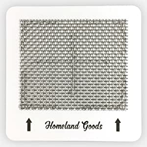 Homeland Goods 1 Ozone Plate for Alpine Ecoquest Living Air Purifiers