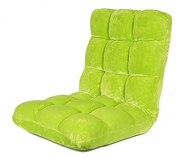 Cojín de espuma viscoelástica con 14 posiciones para silla de oficina o gaming, de BirdRock Home: Amazon.es: Hogar