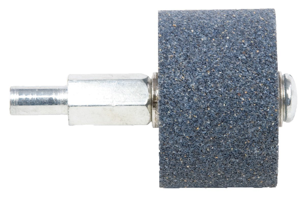 Forney 72413 Grinding Stone Cylindrical with 1//4 Shank 1-1//2 by 1