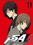 ペルソナ5 11(完全生産限定版) [Blu-ray]