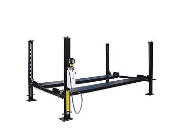 Four Post Lift >> Amazon Com Lifttech Lt 8k Four Post Lift Automotive