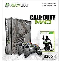 320GB Call of Duty: Modern Warfare 3 Limited Edi NEW Microsoft XBOX 360 System