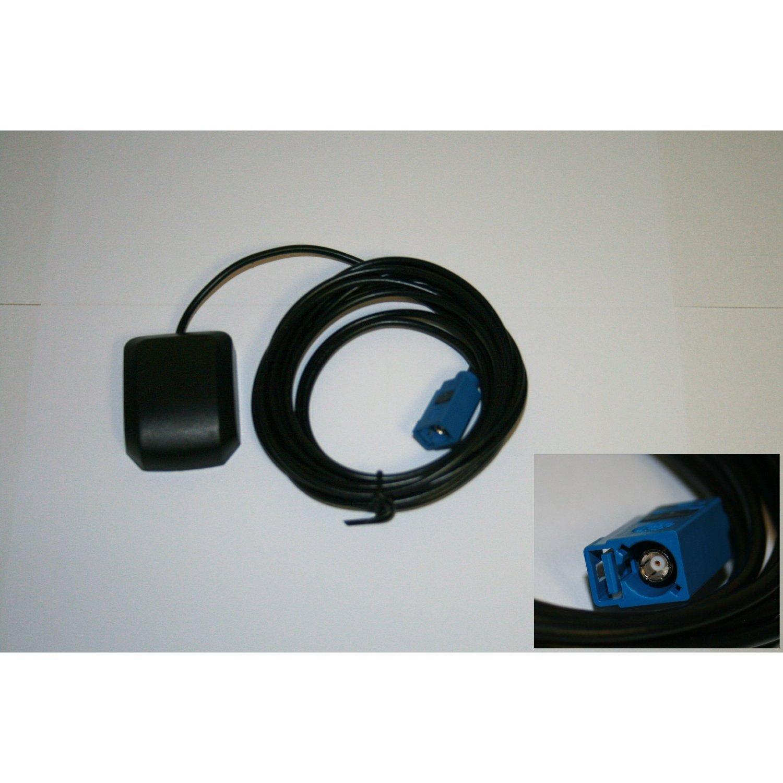 Clarion External GPS Antenna, FITS NX409, NZ409, NX500, NZ500, NP509, NX509, NX600, NZ600, NX700, VZ709, NAX970HD, NAX980HD MSHZi clarion gps antenna