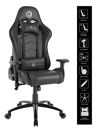 Excellent Circle Gaming Office Chair Ch70 Black Pdpeps Interior Chair Design Pdpepsorg