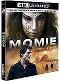 La Momie [uhd 4k] [blu-ray]