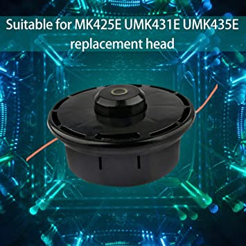 Momorain Cabezal de corte para Honda Umk425E Umk431E Umk435E ...