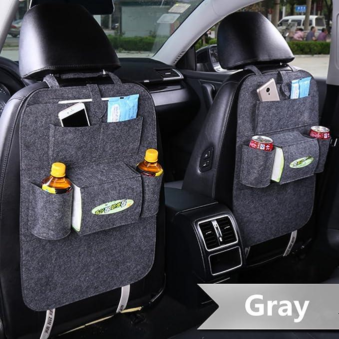 10 opinioni per Haosen Multifunzione Auto di stoccaggio posti Borse Accessori auto Tasca
