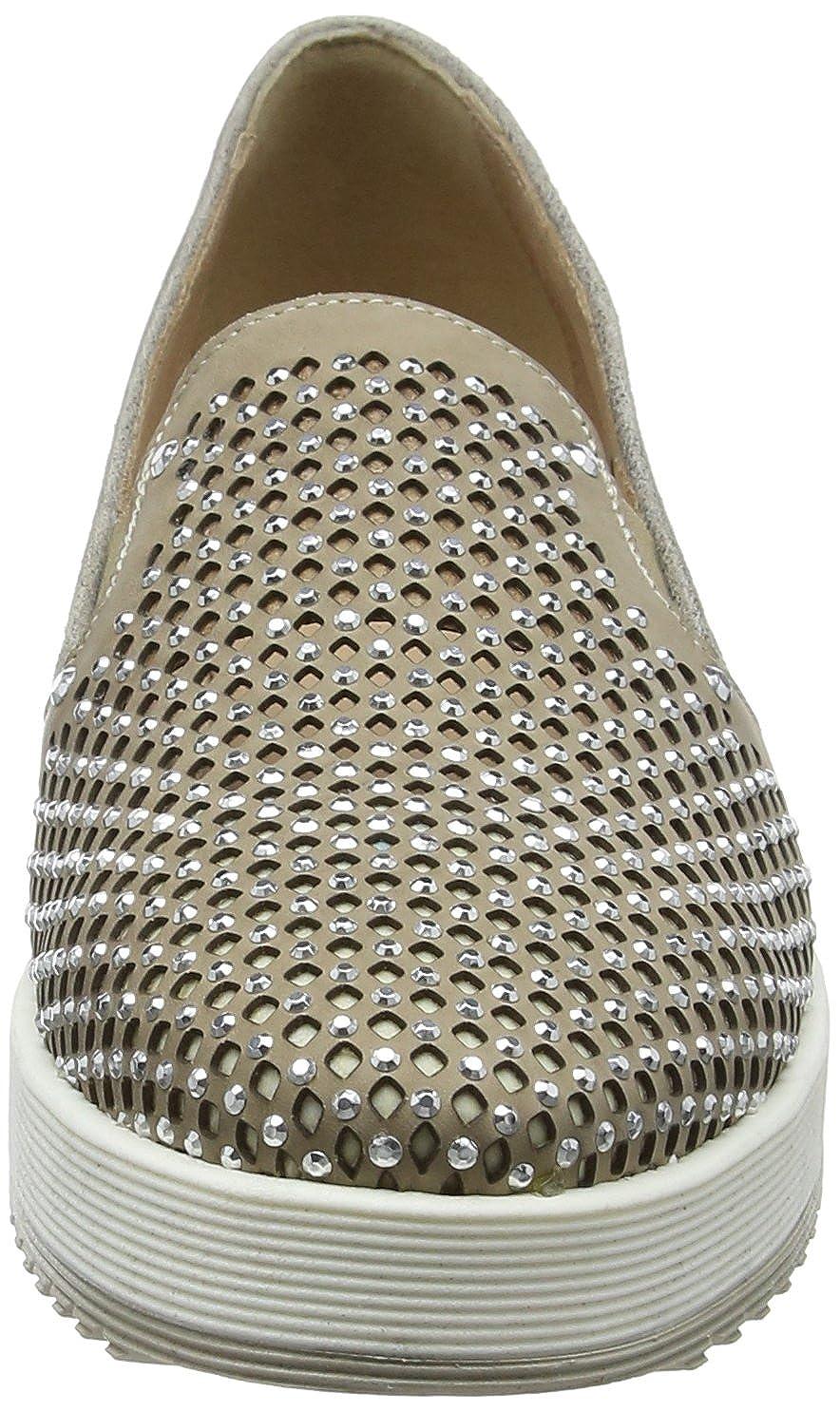 Damenschuhe Grau Piu Damen Lucilla Derbys Grau Damenschuhe (Sasso/Piombo 004) 33d17f