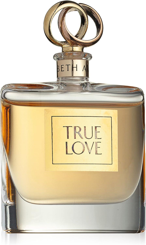 Elizabeth Arden True Love Perfume 7,5 ml, 1er Pack (1 x 8 ml): Amazon.es: Belleza