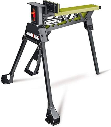 Rockwell JawHorse RK9003 Support Station