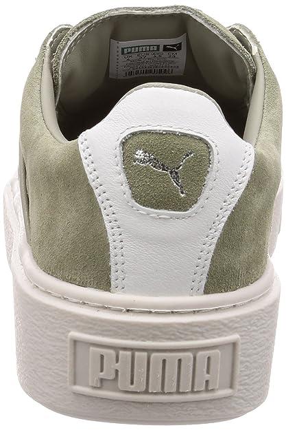 Puma Platform X WN's: : Schuhe & Handtaschen