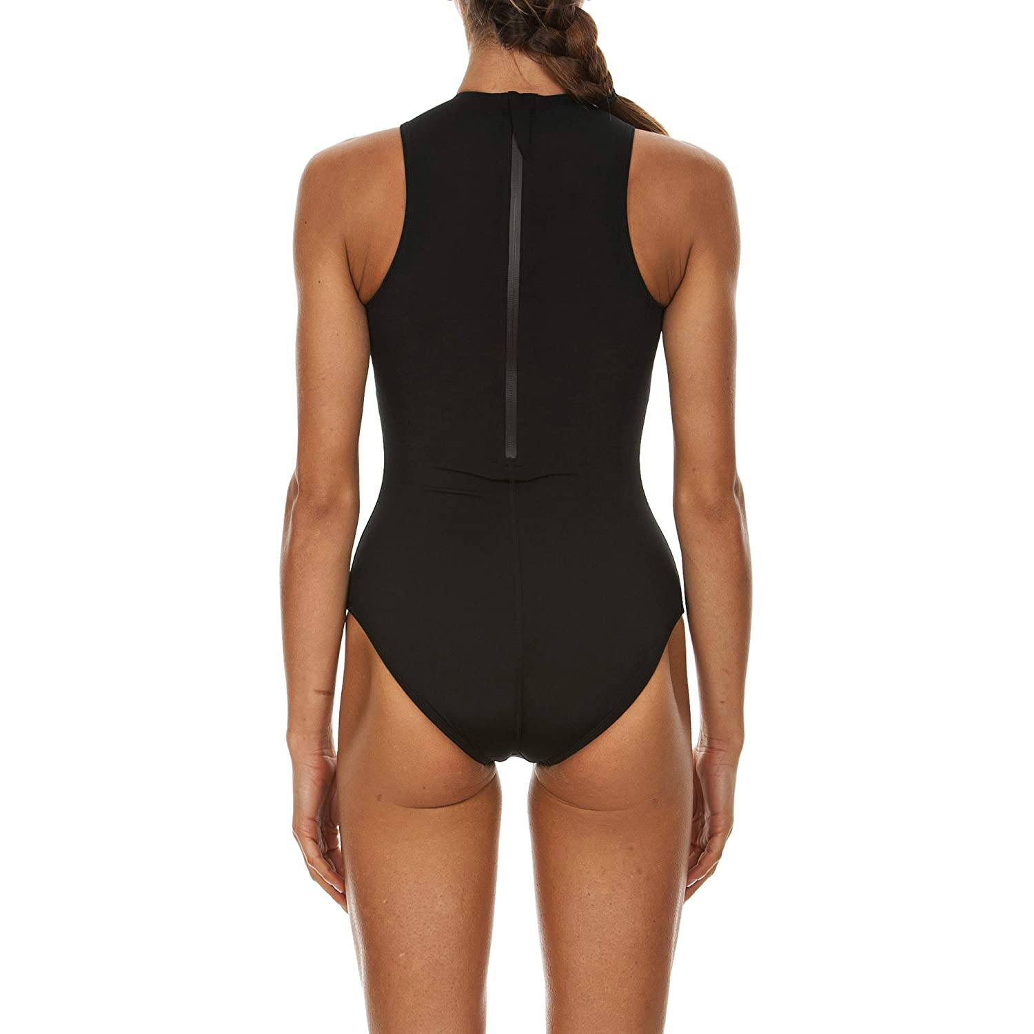 e701740964b81 Amazon.com   arena Waterpolo One Piece - Waternity   Athletic One Piece  Swimsuits   Sports   Outdoors