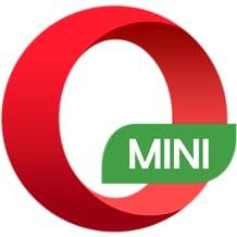 Navegador da Web Opera Mini