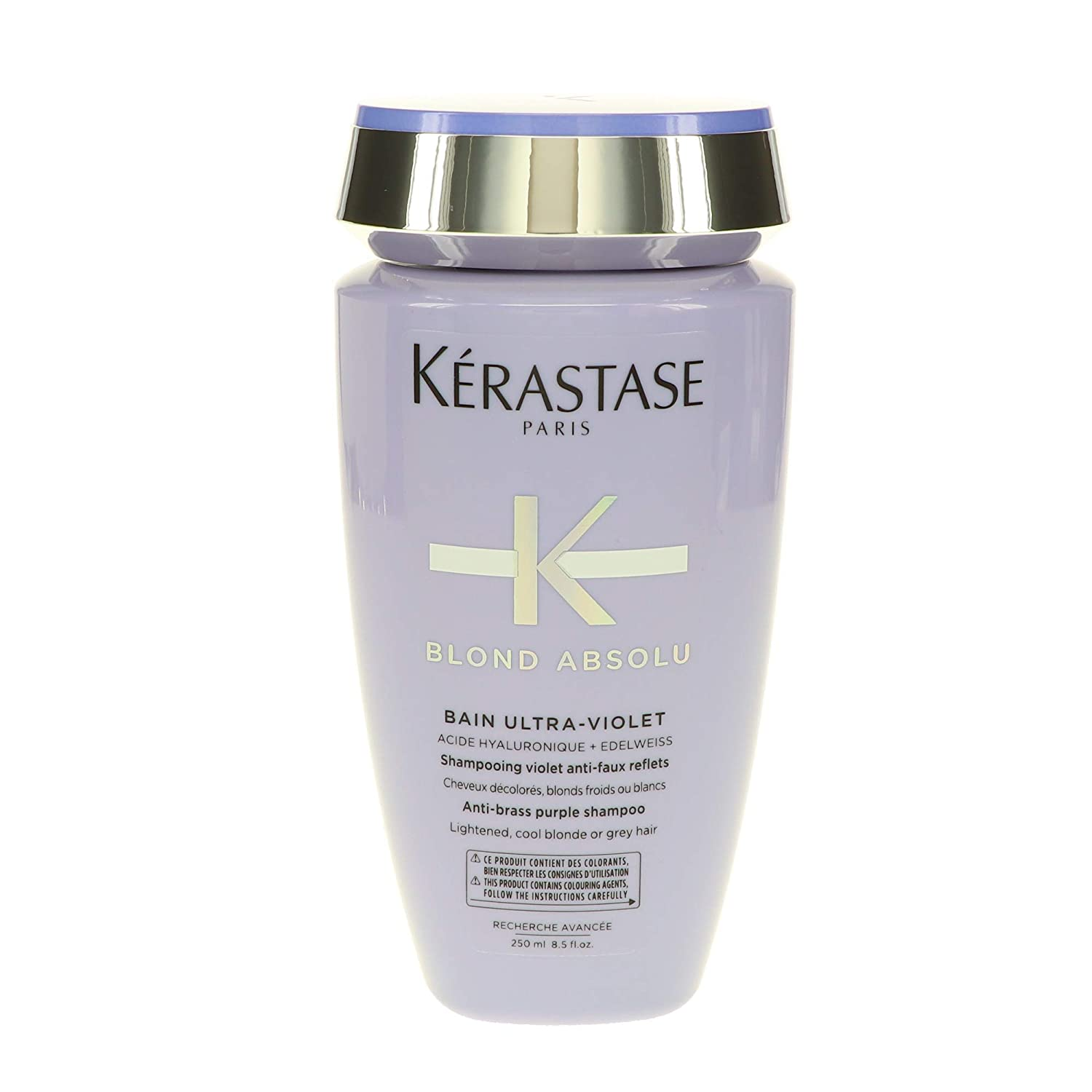 Kerastase 57979 Blond Bain Ultraviolet, 250 ml