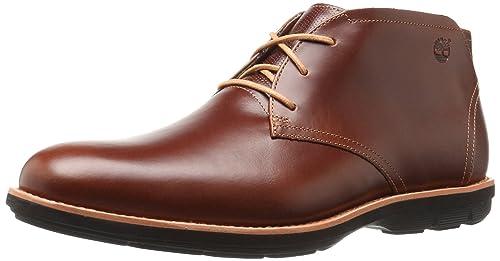 85486c21611 Timberland Men's EK Kempton Chukka Boot