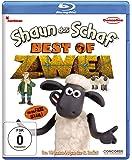 Shaun das Schaf - Best of Zwei (inkl. 2 neuer Olympia-Meisterschaf-Spots) [Blu-ray]
