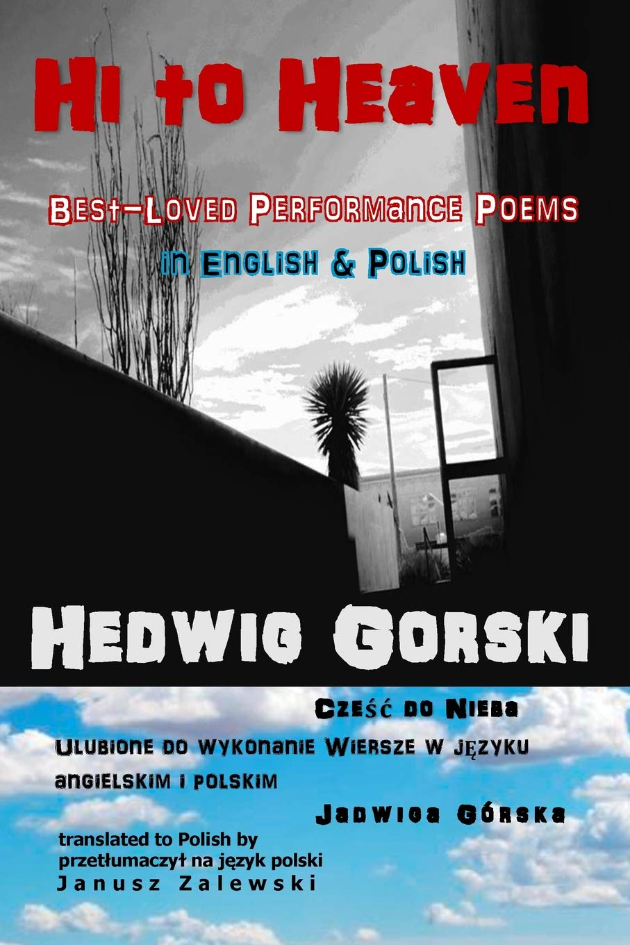 Buy Hi To Heaven Best Loved Performance Poems In English