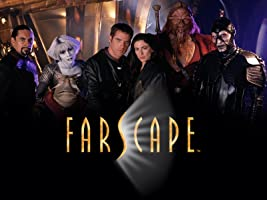 Farscape Season 1