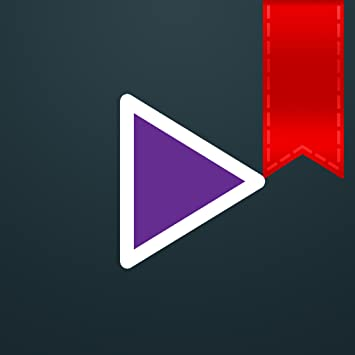 Bookmarker for The Roku Channel