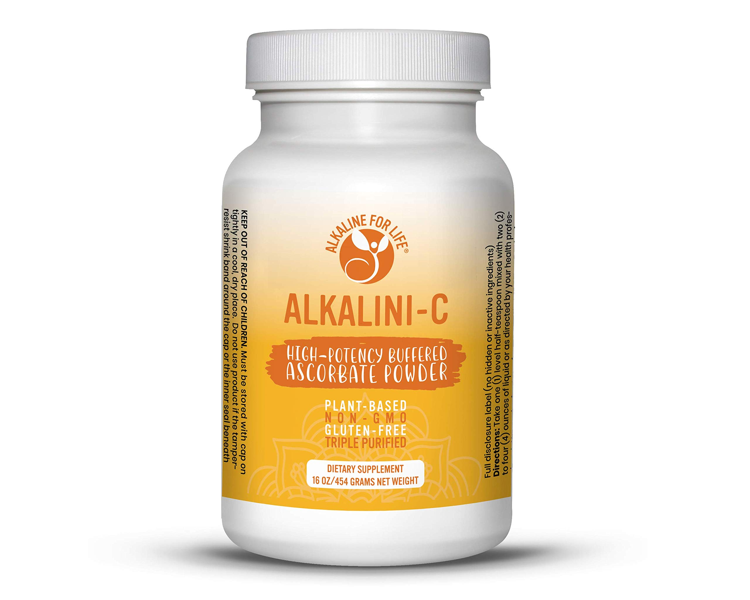 Alkalini-C (16oz)