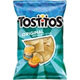 Tostitos Tortilla Chips,Original Restaurant Style, 283.5g