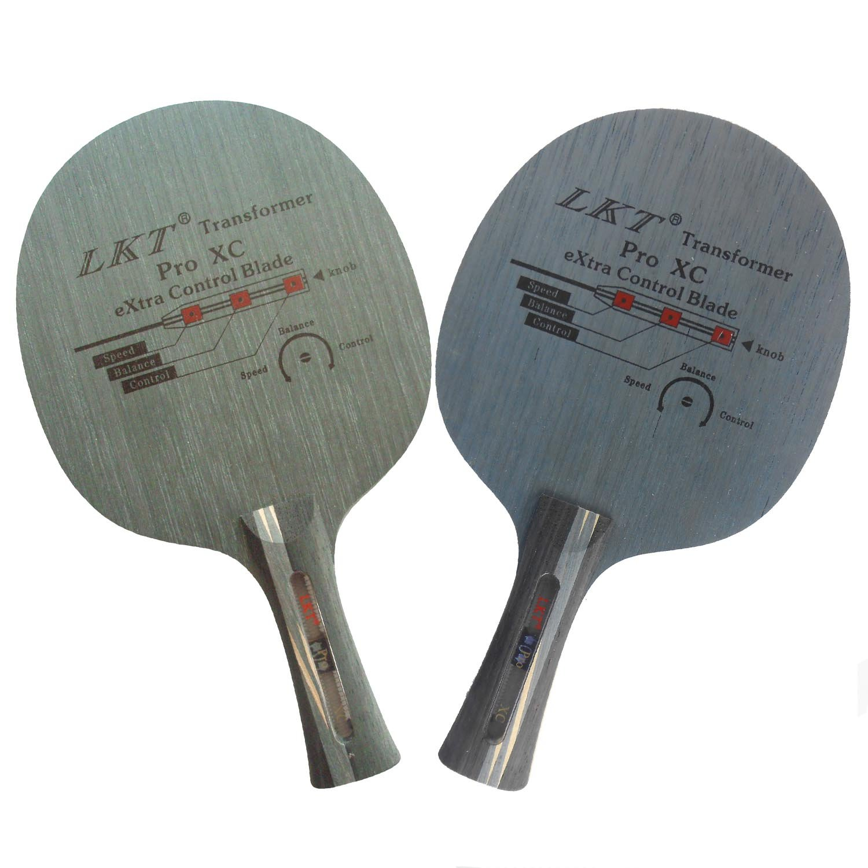 LKT Transformer Book Pro XC ExtraコントロールFL Table Tennisブレード   B00RDRFREM