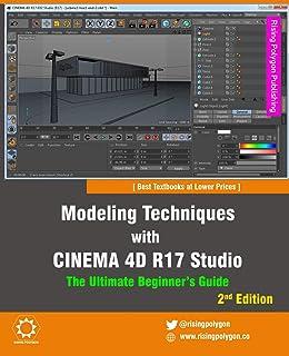 Cinema 4D 10 Handbook (Graphics Series): Amazon co uk: Anson
