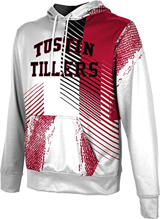 ProSphere Men's Tustin High School Hustle Hoodie Sweatshirt