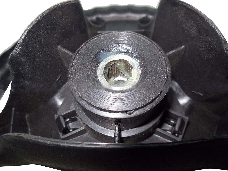 Kumar Bros USA New Steering Wheel for John Deere L108 L100 L111 L110 L118 L120 L130 L105 L107