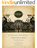 JJ Buckley Fine Wines 2010 Vintage Bordeaux Report