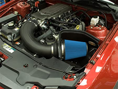 Amazon.com: Airaid 453-238 AIRAID MXP Series Cold Air Dam Intake System: Automotive
