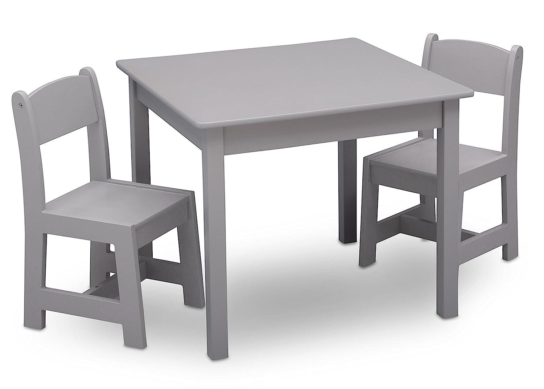 Table et chaises Delta Children Products TT89601GN-130