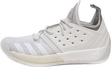 adidas Harden Vol 2 Grey/White