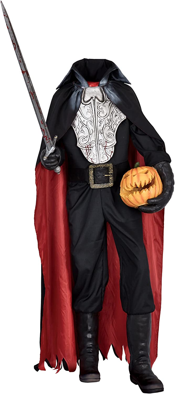 Amazon Morbid Enterprises Animated Headless Horseman